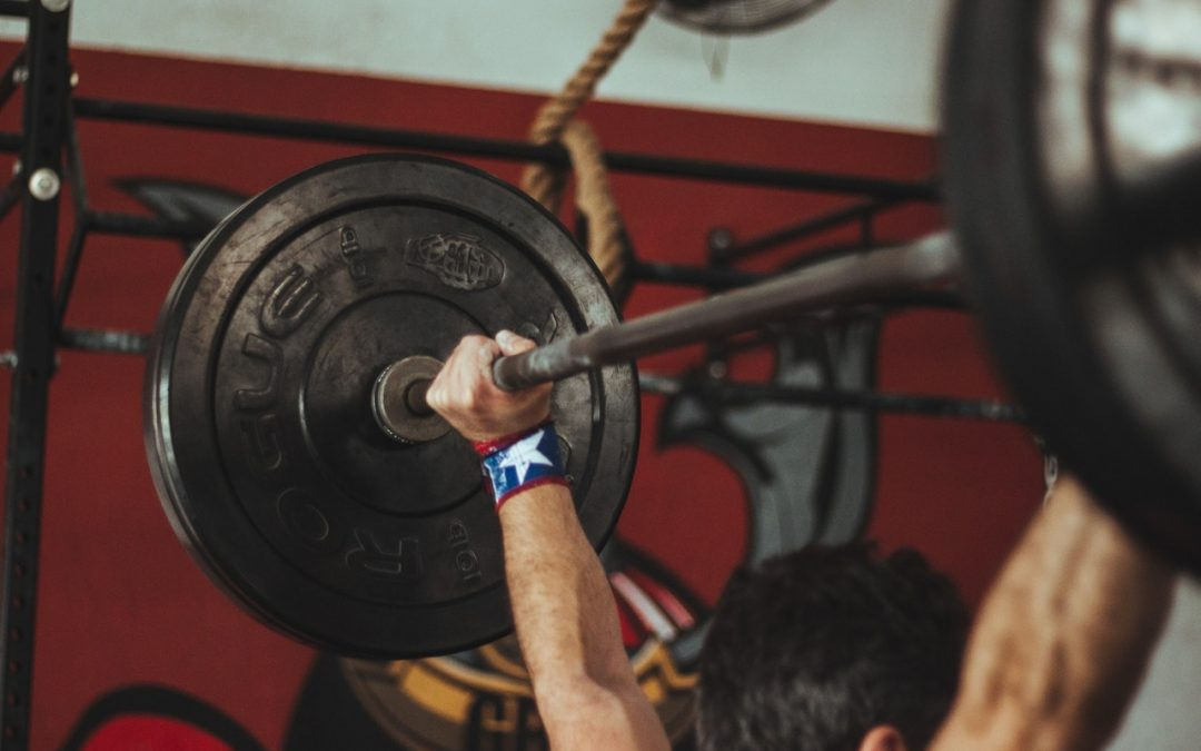 Power Up!  Explosive Exercises to Generate Significant Power.