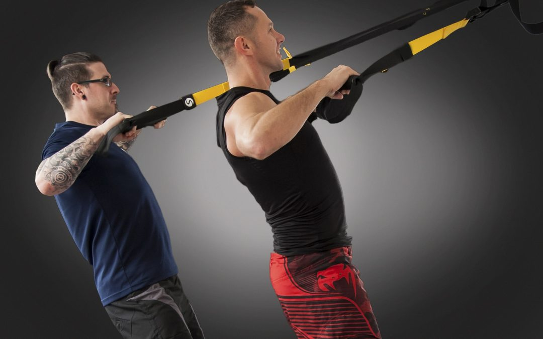 Functional Fitness: What it is and Why it's Beneficial